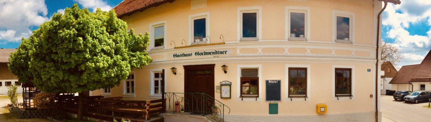 Wirtshaus Eisenhofen